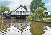 English holiday cottages