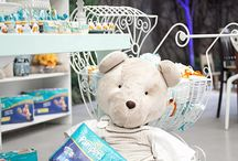 Baby shower / by Simone Santiago
