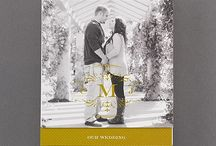 Photo Booklet Wedding Invitation