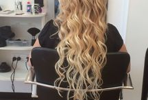 Hair Extensions / Hair extensions 100g micro beads by Andrea Mizzi / by Andrea Mizzi