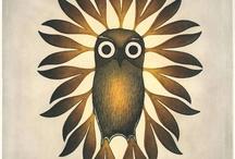 Inuit/Cape Dorset Art