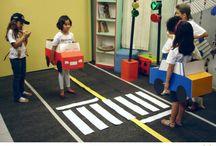 Předškolní aktivity