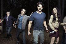 Teen wolf / Amazing...