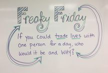 Whiteboard prompt