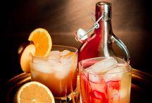 fancy booze / by LJ B