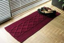 Knitting / by Cheryl Solari