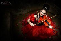 Music / by Tiffany Abbassi