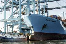 MERLYN Logistics