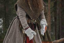 Viking / Medieval