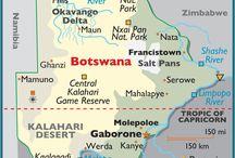 Botswana - Gaborone