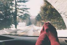 Winter pick me ups