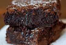 Bar Cookies & Brownies / by Stacey Wascom