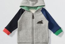 My first stylist - Autumn/Winter (F/W) 2014/2015 / Cool styles for toddler boys