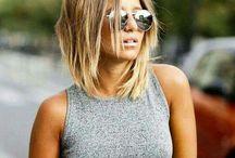 polodlhe vlasy
