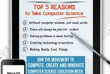 Classroom Computer Science