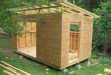 Fa-faház-szerkezetek