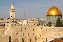ISRAEL the Promised Land