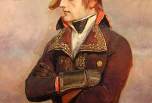 Napoleon - portraits and scenes