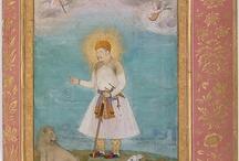 Mughal painting