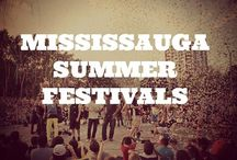 Things To Do This Summer In The GTA / Community Events, Street Festivals & More!