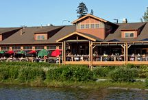 Lets Eat Snohomish County / Best places to eat in and around Snohomish County
