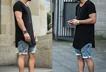 Men's Fashion / by Kate Sommerville