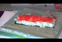 Sushi Recipes - Spicy Crab / by Sushi Mark
