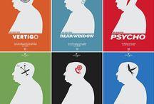 Movie Posters / Minimalist