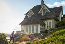Houses and house styles / Beautiful houses that would make a lovely home by house or decorating style