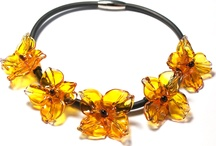 my daughters glass jewelry
