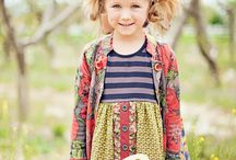 Kids' clothing obsession / by Betsy McInturff