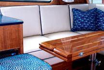 Luoto boat