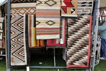 Rugs & Textiles / by Donna Peisel
