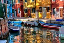 Italy / Colour
