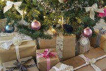 Christmas Home Tours / Tour beautiful homes decorated for Christmas