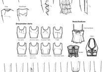 Clothes Reference