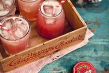Cocktails&drinks