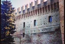 Castles in Le Marche