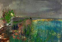 Joan Eardley / Paintings and context
