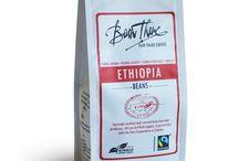 Coffees for Espress & Moka Pots