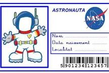 proyecto astronauta