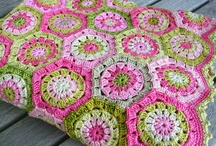Crochet Magic / by Tammy Malone-Owens
