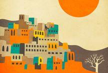 Marruecos Vintage