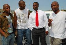 Dirty Reason / The Feature Film Trailer shot on location in Khayelitsha