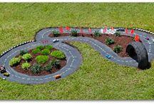 MŠ - zahrada