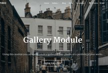 22 Best Photography WordPress Themes