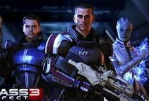 mass effect fan art / fan arty i sreeny z gry mass effect