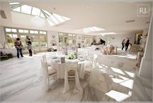 Wedding Showcase 2016 / Our Wedding Showcase launching our new Orangery & Ceremonial Hall. Most of the photos are courtesy Russell Lewis Photography