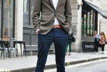| well dresses men | / All women love good looking man