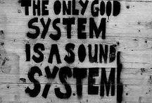 Festival ~ Sound System ~  Trance / Tous festivals et soirées  Vive la fête et la bonne humeur - Laissez nous vivre ~ Laissez nous raver !